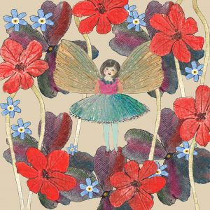 15033-fairy-in-the-garden
