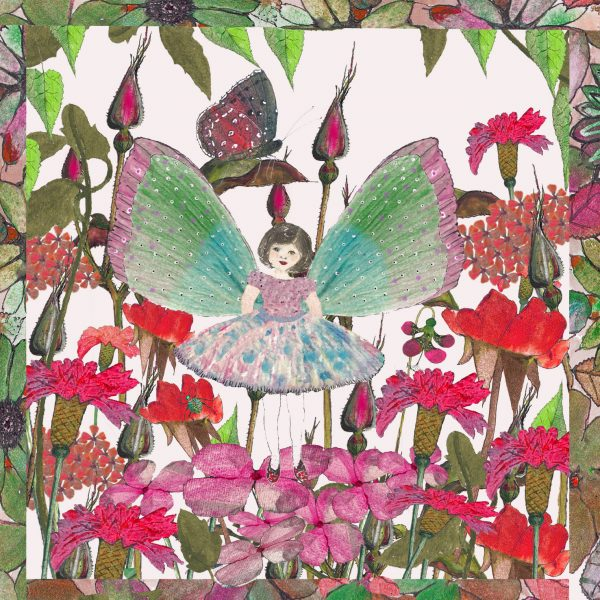 17026 Rainbow Wings
