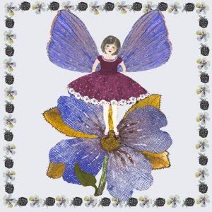 1807 Plum Fairy