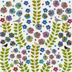 1840 Happy Garden