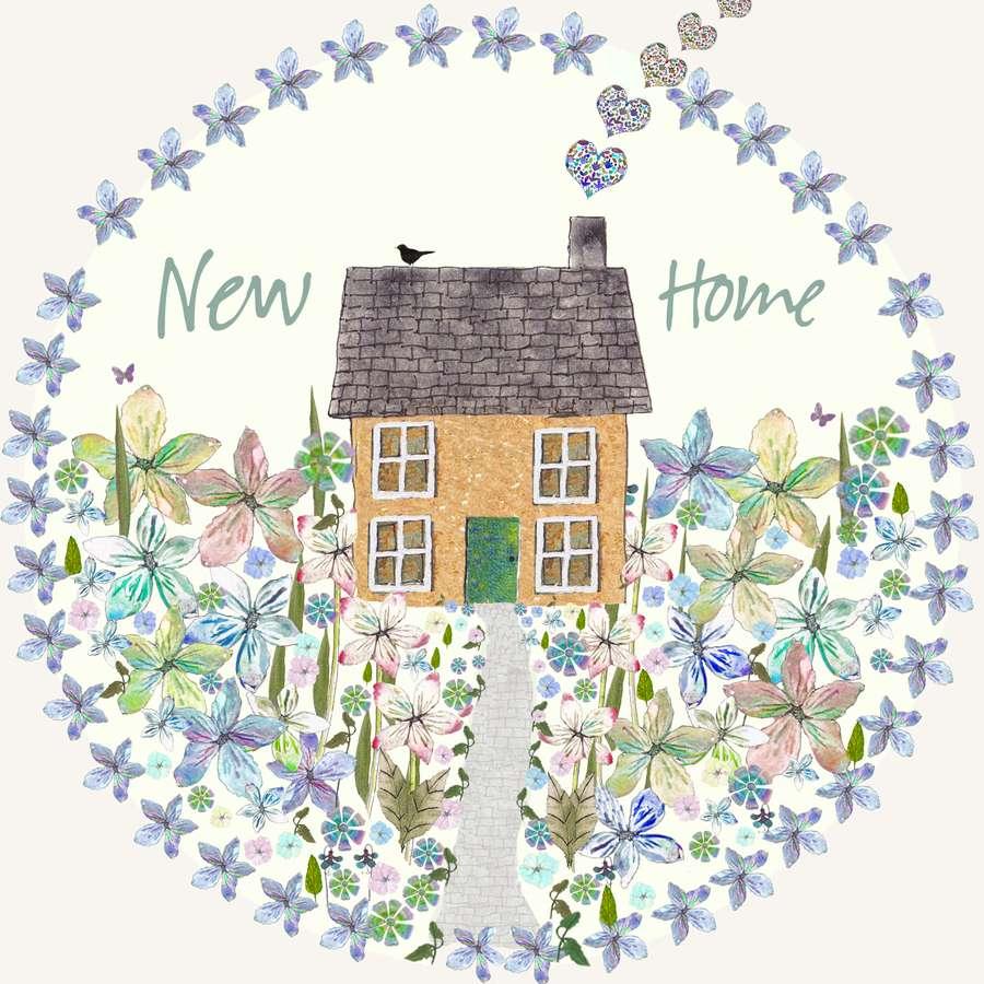 1933 Home Sweet Home