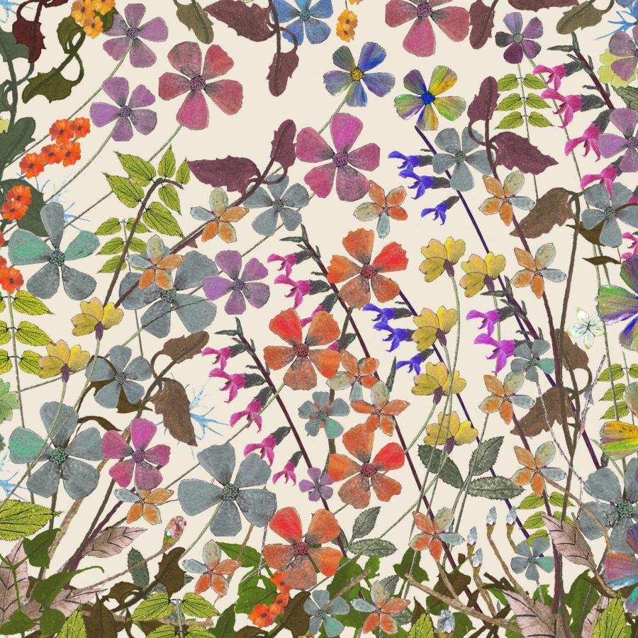 2033 Flower Field