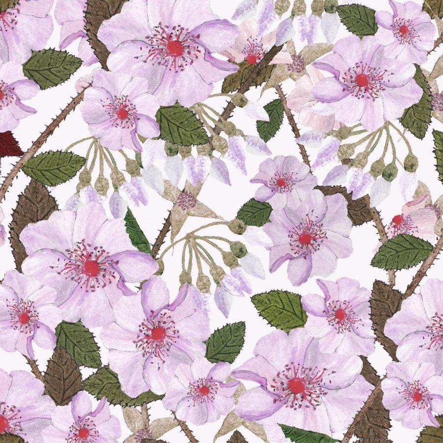 2173 Rambling Roses