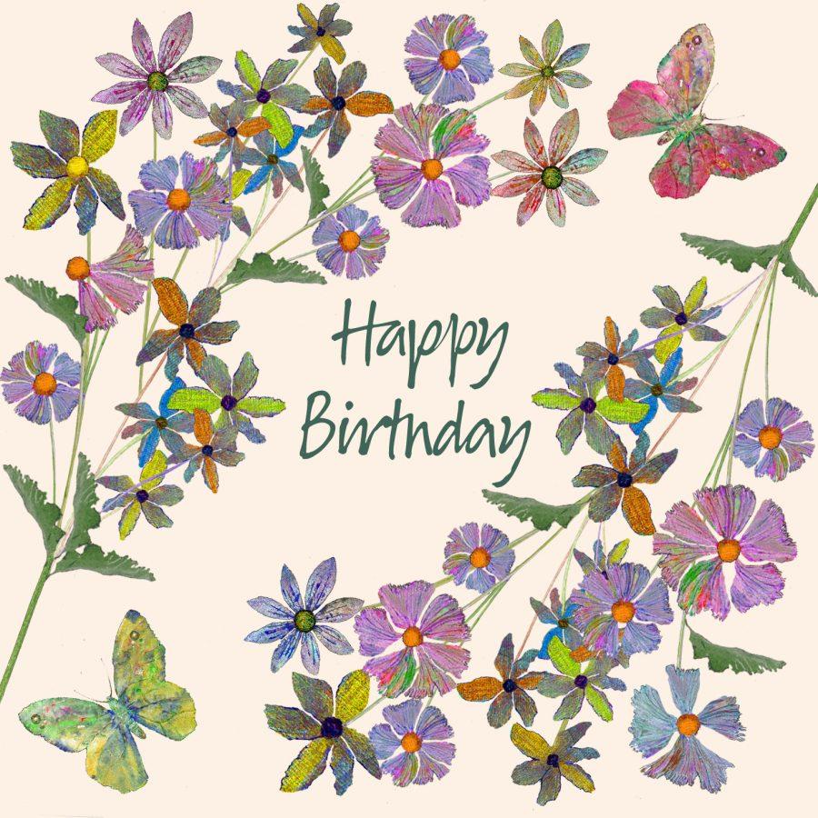 2176 Jolly Happy Birthday