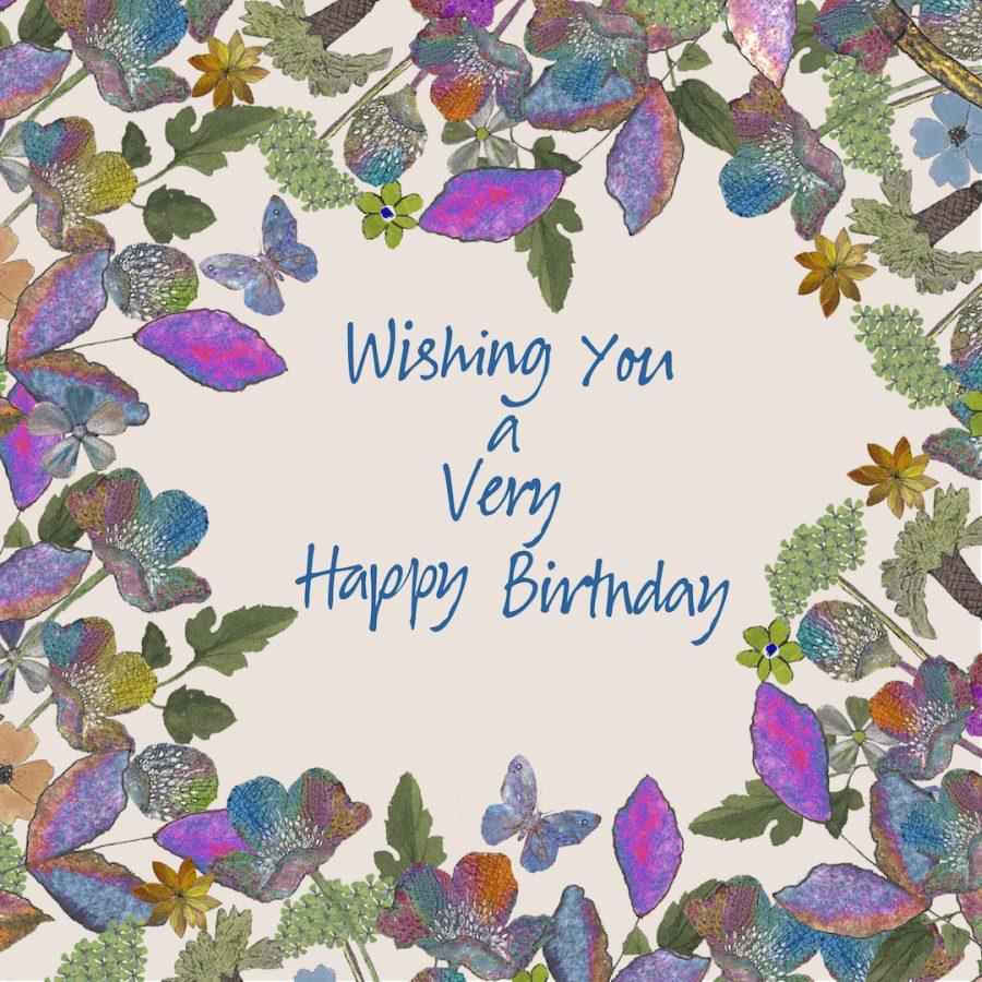 2177 Best Birthday Wishes